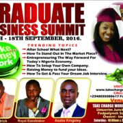 Graduate Business Summit