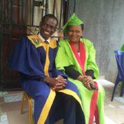 Fullness of Christ Bible School graduation Pst & Mrs Eze Uchechukwu and Juliet